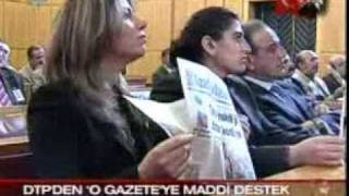DTP hangi Gazete ye sahip cikti ???