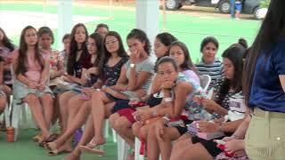 Retiros cristãos fazem parte do calendário carnavalesco de Limoeiro do Norte