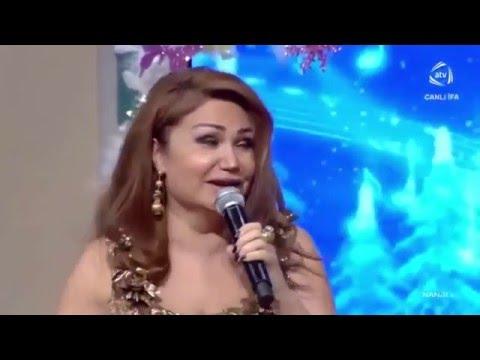 Nanəli - Könül Kərimova & Abbas Bağırov