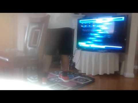 DDRMAX: PARANOiA MAX ~Dirty mix~ (heavy,AA)
