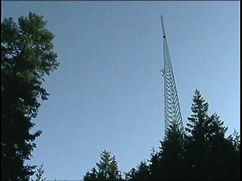 KXPC Snow Peak Tower Demolition - cam 1
