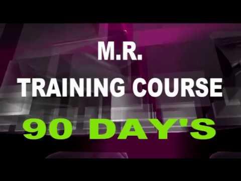 CMI (Complete Medical Representative Training Institute) VIDEO