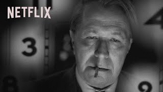 『【Netflix映画】Mank/マンク』予告