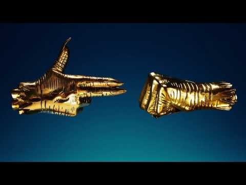 Run The Jewels - Down (feat Joi) BASS BOOSTED