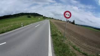 1. Etappe der Tour de Suisse 2018 thumbnail