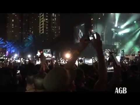 Eraserheads Live in Dubai The Reunion Concert (Full Video)