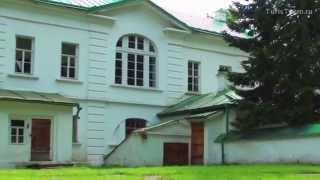видео Экскурсия в Музей-усадьбу А. Блока