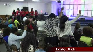 Download Video IF NOT FOR GOD - Apostle Johnson Suleman - Pastor Rich MP3 3GP MP4