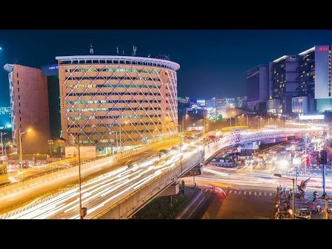 Hyderabad - IT capital of India