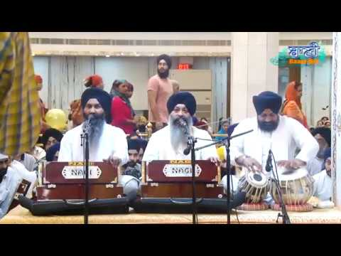11-Aug-2018-Bhai-Ravinder-Singh-Ji-Hazoori-Ragi-Sri-Darbar-Sahib-At-Bangla-Sahib