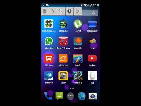 How To Hack Android Apps Using GameCIH(ROOT)
