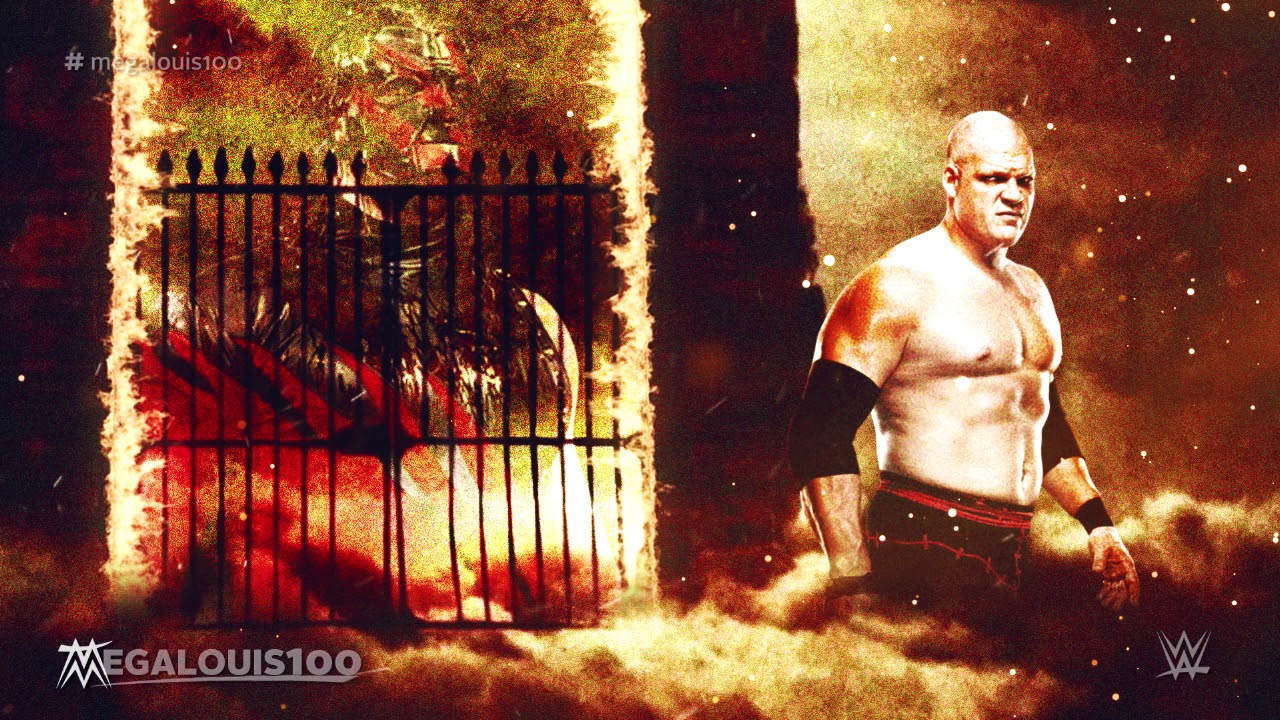 Kane 6th Wwe Theme Song Slow Chemical With Download Link Youtube