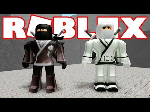 Roblox → FÁBRICA DE NINJAS !! - Ninja Warrior Tycoon 🎮
