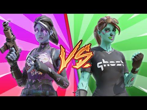 Faze Sway vs. Ghost AssauIt (feat. Ghost Innocents + Shah)