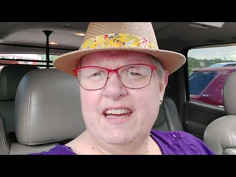 July 10, 2019 Vlog #1833 - Groceries and So Forth