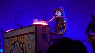 Jenny Lewis - Wasted Youth (Kings Theatre, Brooklyn 10/24/19)