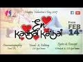 En Kaathal Kathai | Syed Imran | Valentine's Day Special | Tamil Album Song 2017 | Official Video