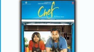 Chef full movie hd | Saif Ali khan 6 oct 2017 movie |