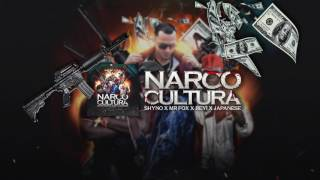 Shyno, Mr Fox, Reyi, Japanese - Narco Cultura [Official Audio]