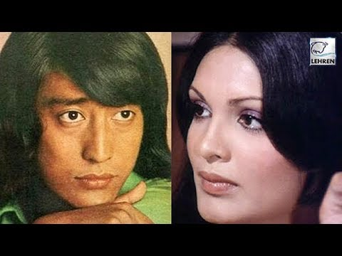 Parveen Babi's Fatal Attraction For Danny And Live In Relationship