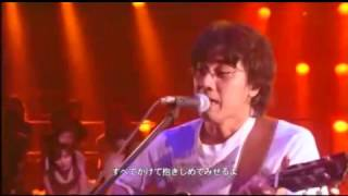 LIVE 山崎まさよし 「One more time, One more chance」