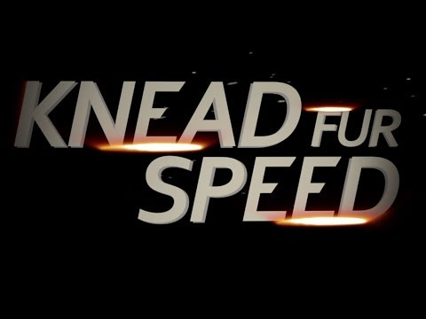 Need for Speed Trailer - Cats Driving RC Cars