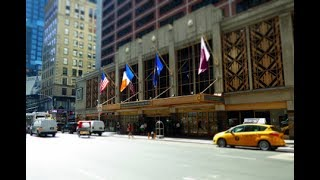 The Manhattan At Times Square Hotel - www.travellove.one