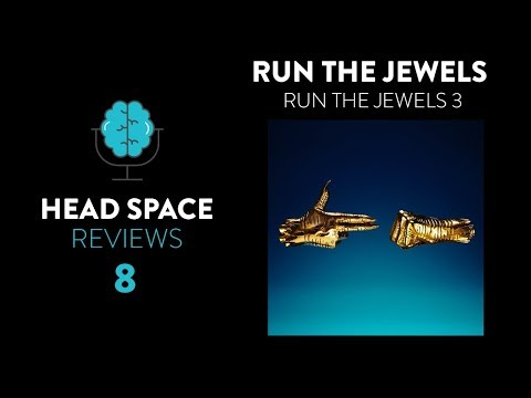 Run The Jewels 3 Review & Aleppo, It's Coverage