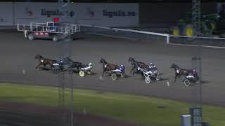 Vidéo de la course PMU PRIX EURO CLASSIC TROT