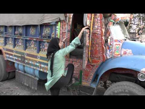 Pakistan Diaries