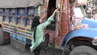 Pakistan Diaries thumbnail