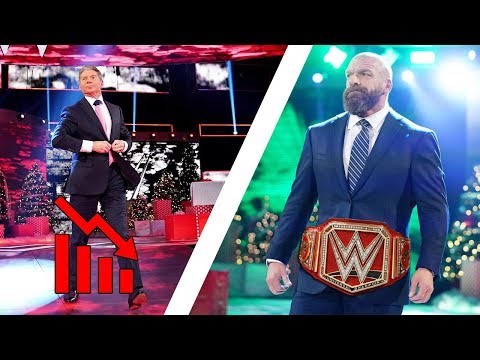 Real Reasons The McMahon Family Are Taking Over Raw & SmackDown