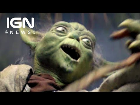 Yoda Accidentally Included in Saudi Arabian History Book - IGN News