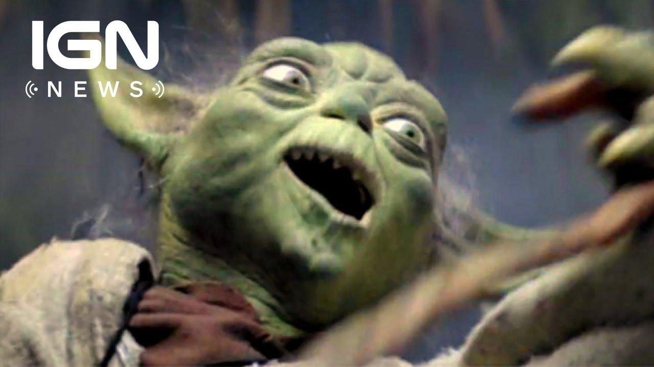 Saudi textbook features image of Yoda with King Faisal