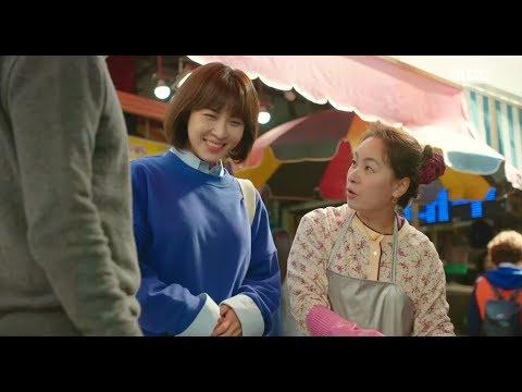 [Hospital Ship]병원선ep.35,36Ha Ji-won ♥ Kang Min-hyuk, making a market date20171026