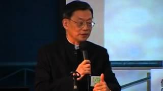Publication Date: 2012-08-23 | Video Title: 潘鎮球@「公平貿易會議﹕公平伙伴新世代」