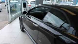 USED ALFA ROMEO GT 1.9 JTDM 16V LUSSO 3d 148 BHP