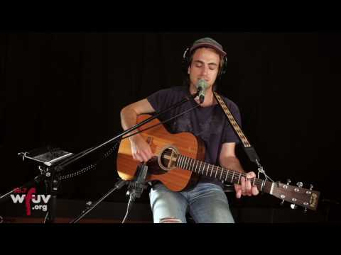 "Andrew Combs - ""Rose Colored Blues"" (Live at WFUV)"
