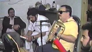 el ciego de nagua bartolo alvarado mariita en vivo a cuarteto en nyc