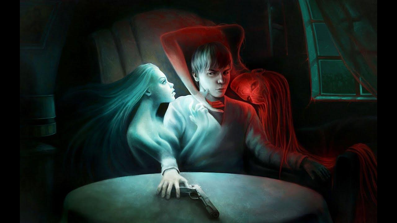 5 Creepy Valentine S Day Horror Stories Creepypasta Youtube