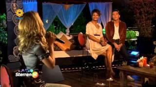 Nikki Kerkhof - Leun op mij uit De beste zangers van Nederland 2012