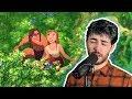 You'll Be in My Heart (Tarzan) | Cover by Toni Pirosa