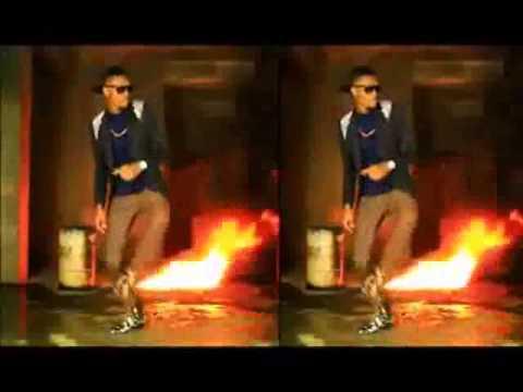 Sexy Makossa music video mix...DJ HQ.