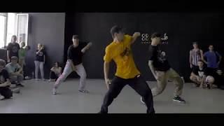 bbno$ - who dat boi ft. so loki [prod. lentra] / Maximus Hip Hop Worhshop / THe Vibe (Mad State)