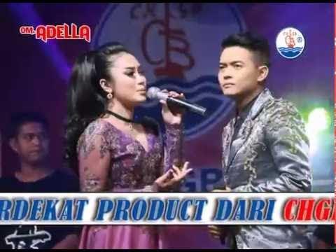 DERITAMU DOSAKU - Anisa Rahma feat. Andy KDI ADELLA