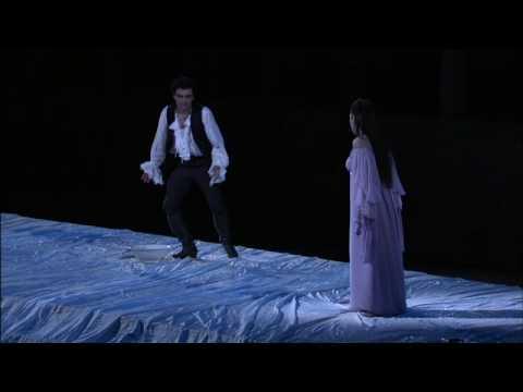 """Festival de Salzburg au Cinema - """"Romeo et Juliette"""" Trailer HD"""