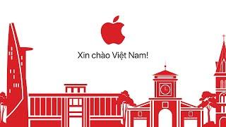 Việt Nam mở Apple Store: iPhone vẫn KHÔNG RẺ