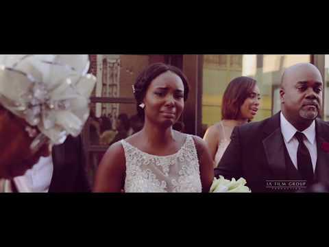 Wedding Cine Film by IA Film Group