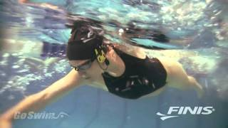 AquaPulse® FINIS' Verbal Heart Rate Announcement While you Swim