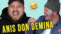 DEN SOM SKRATTAR FÖRLORAR #38 – Med Anis Don Demina